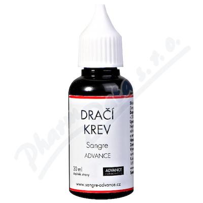 ADVANCE Dračí krev 30 ml