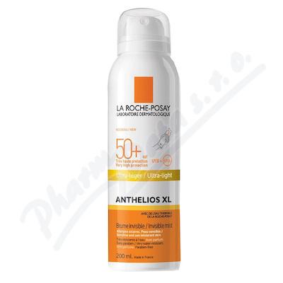 LA ROCHE-POSAY ANTHELIOS Sprej tělo SPF50+ 200ml