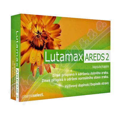 Lutamax Areds 2 cps.30