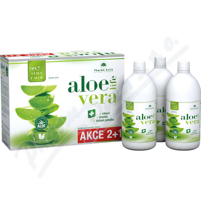 AloeVeraLife 1000ml 2+1