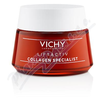 VICHY LIFTACTIV SPECIALIST Collagen krém 50ml