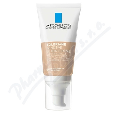 LA ROCHE-POSAY Toleriane Sensit. teint light 50ml