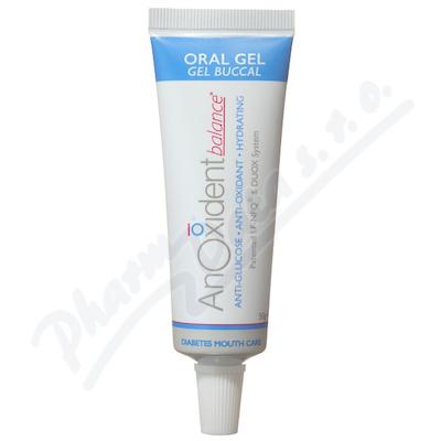 AnOxident balance Oral Gel 50 g