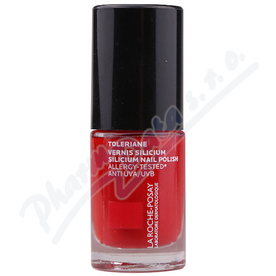 LA ROCHE-POSAY SILICIUM č.24 Red 6ml