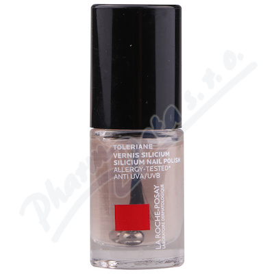 LA ROCHE-POSAY Silicium Top Coat 6 ml