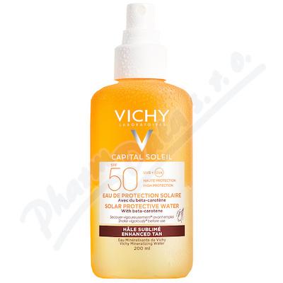 VICHY CAPITAL SOLEIL Sprej betakaroten SPF50 200ml