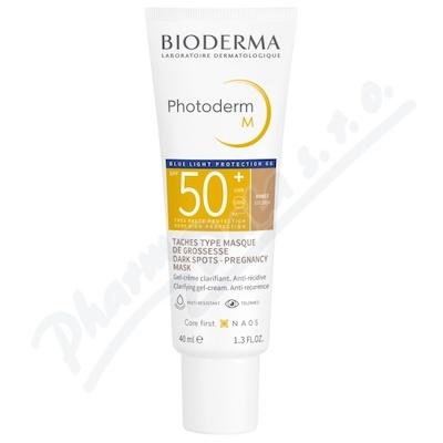 BIODERMA Photoderm M SPF50+ 40ml