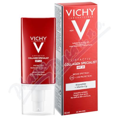 VICHY LIFTACTIV SPECIALIST Collagen SPF25 50ml