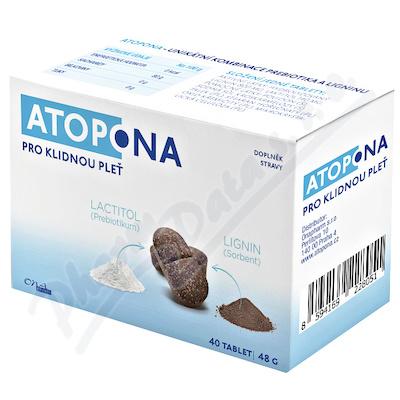 Atopona 40 tablet