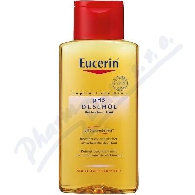 EUCERIN ph5 Sprchový olej 200ml 63121