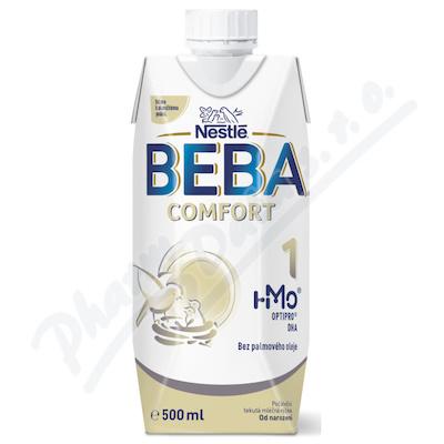 BEBA COMFORT 1 HM-O liquid 500ml