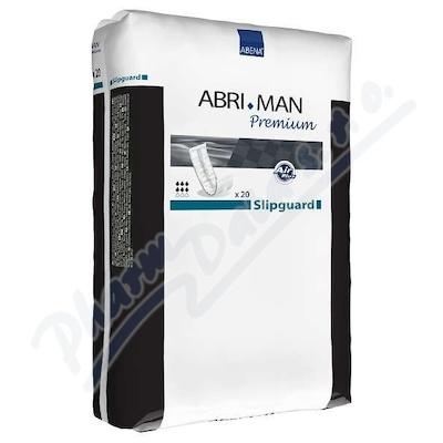 Abri Man Premium Slipguard pleny pro muže 20ks