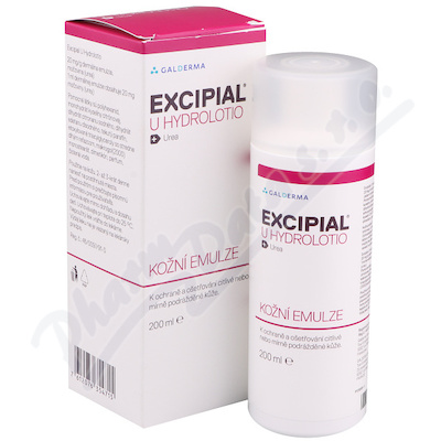 Excipial U Hydrolotio drm.eml.1x200ml