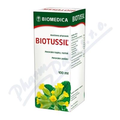 Biotussil por.gtt.sol.1x100ml