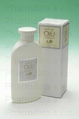 Norkový pleťový olej 78g