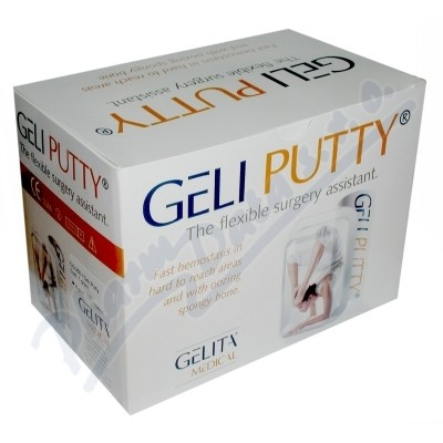 Gelita-Spon Powder GS-265 4x1g 4ks