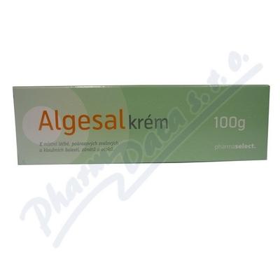 Algesal drm.crm.1x100g