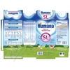 Humana SL 500g speciální nemléčná výživa