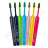 TePe zubní kartáčky Colour Compact 3+1