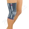 Genumedi vel.IV stříbrná ortéza kolenní