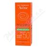 AVENE Cleanance Sluneční ochrana SPF50+ 50ml