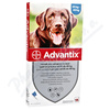 Advantix pro psy spot.on.nad 25kg a.u.v.4x4ml