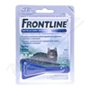 Frontline Spot On Cat 1x1 pipeta 0.5 ml